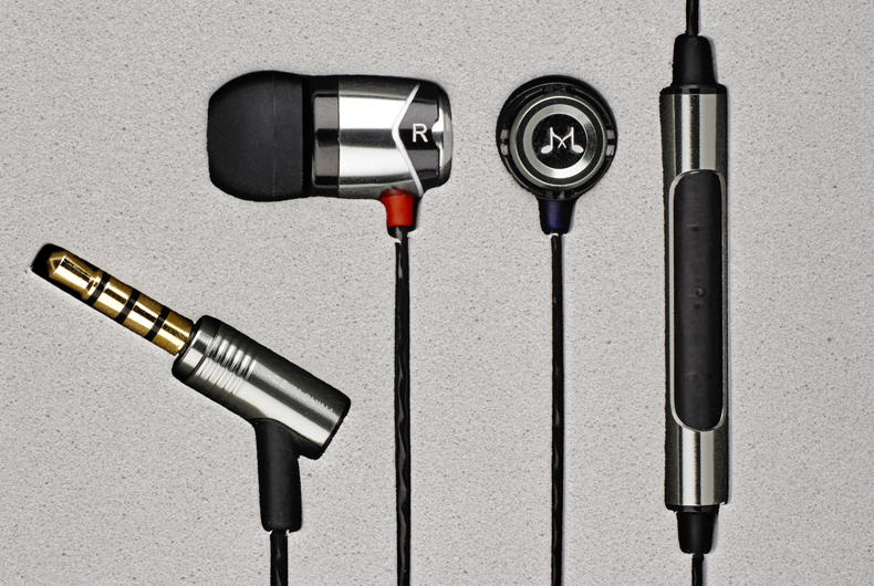 new styles speical offer outlet store SoundMagic E10C Review - The best just got (a bit) better ...